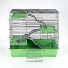 Kaytee My First Home Multilevel Habitat For Exotics